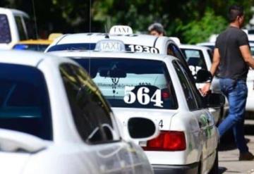 Aumenta inseguridad; se roban 10 Radio Taxis al mes