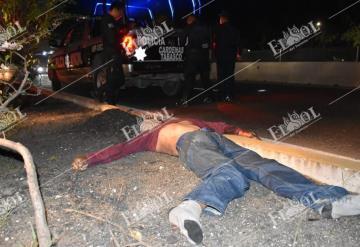 Autobús atropella a hombre en Cárdenas; murió del impacto