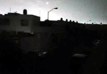Se registra un apagón masivo en Yucatán, Campeche y Quintana Roo