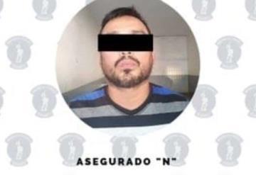 Detienen a hombre con arma de fuego y 18 cartuchos útiles en Cárdenas
