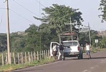 Dejan sin luz a miles de pobladores en Jonuta