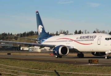 Aeroméxico suspende operación de sus aviones Boeing 737 MAX 8 tras accidente en Etiopía