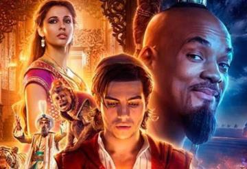 El trailer completo de Aladdin hace honor al clásico de Disney