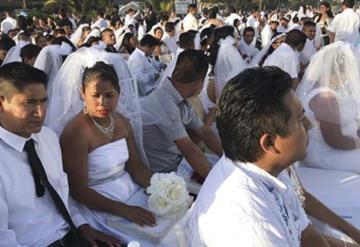 Conoce los detalles  para boda masiva en la Feria Tabasco 2019