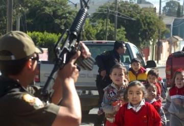 Por esta razón Tijuana es la ciudad más violenta del mundo