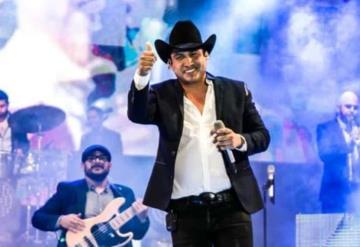 Te compartimos la lista de precios para los boletos del concierto de Julión Álvarez