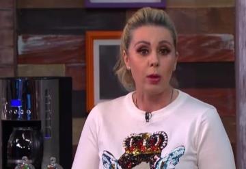 Atala Sarmiento rompe en llanto por burlas y los ataques en Ventaneando