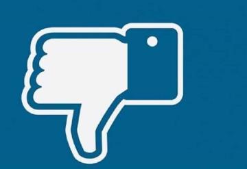 No eres tú, no es tú celular, no es tu Wi-Fi; Facebook cae a nivel mundial
