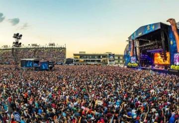 Vive Latino prepara sus escenarios para este fin de semana