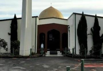 Tiroteo en Mezquita de Nueva Zelanda deja varios heridos