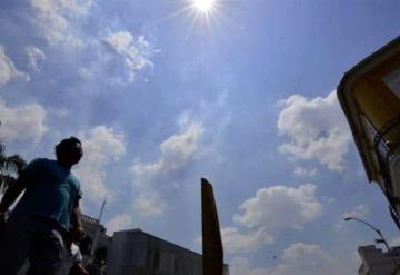Calor de 40 grados en seis estados y nueva baja de temperatura en otros cuatro
