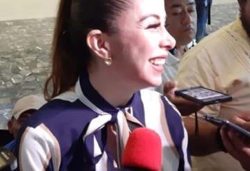 Beatriz Milland abrirá su declaración patrimonial a la ciudadanía
