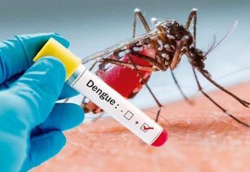 Dengue hemorrágico cobra su primera víctima; 34 comunidades en alerta y dos municipios foco rojo
