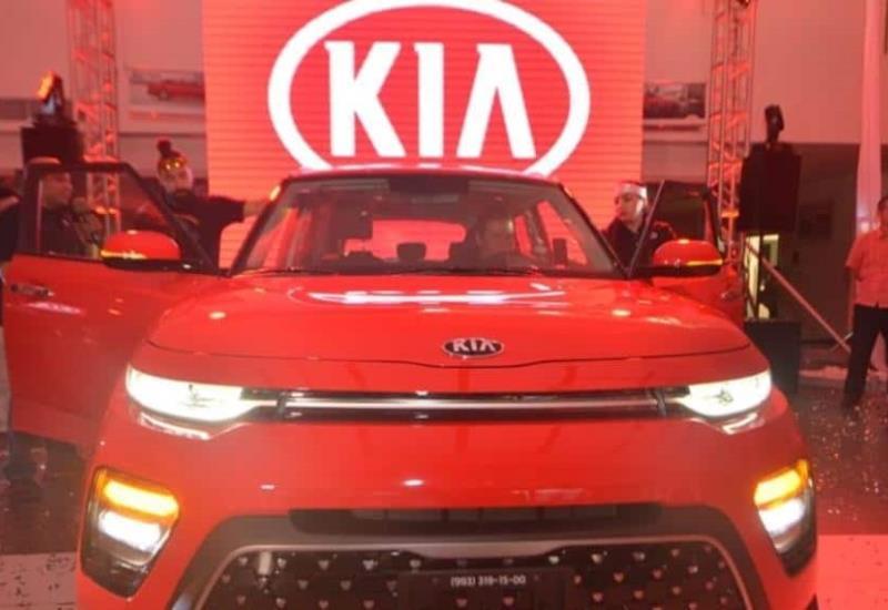 KIA lanza la nueva versión de modelo Soul 2020