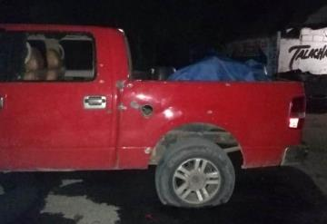Comando armado ejecuta a huachicolero en Cárdenas