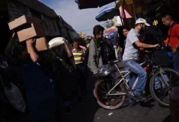 "Colombianos extorsionan a comerciantes en Tabasco; emplean modalidad ""gota a gota"""