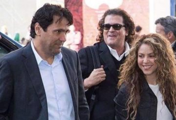 Shakira y Carlos Vives están en los juzgados tras demanda en su contra