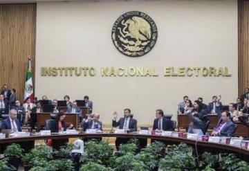 Multa el INE a partidos con 5.3 mdp por precampañas