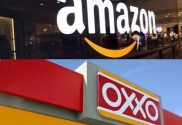 Amazon ya acepta pagos desde Oxxo
