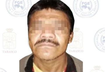 Asegura FGE a cuatro responsables de robo, uno es investigado por 12 casos