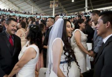 ¿Quieres casarte en la Boda Colectiva de la Feria Tabasco 2019?, aquí los requisitos