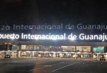 En solo 3 minutos se roban 46 mdp en Aeropuerto de Guanajuato