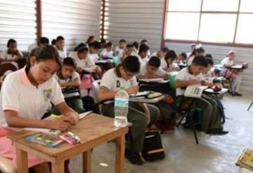 SETAB realiza auditoría y no encuentra a 700 docentes en sus aulas
