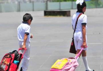 Tolerancia en horario de entrada para alumnos de primaria y secundaria por cambio de horario