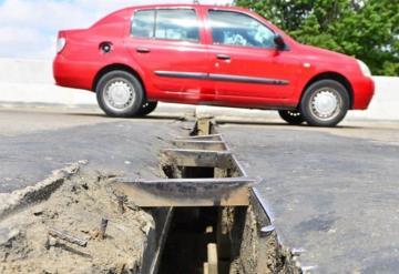 Estos son los sectores donde hacen falta nuevos puentes para desfogue vehicular en Villahermosa