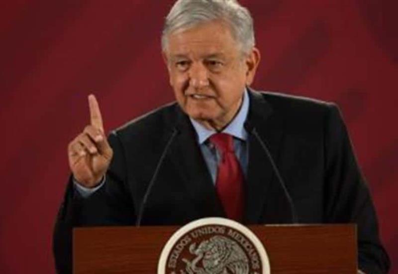 López Obrador denuncia odio y mala fe de noticias falsas contra Gobierno