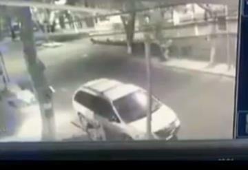 Activan alerta sísmica desde una ambulancia; se trató de una pesada broma