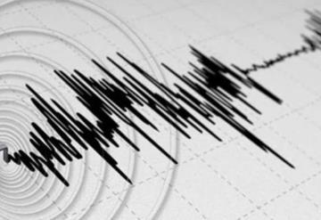 Sismo de 7 grados en Indonesia activa alerta de Tsunami
