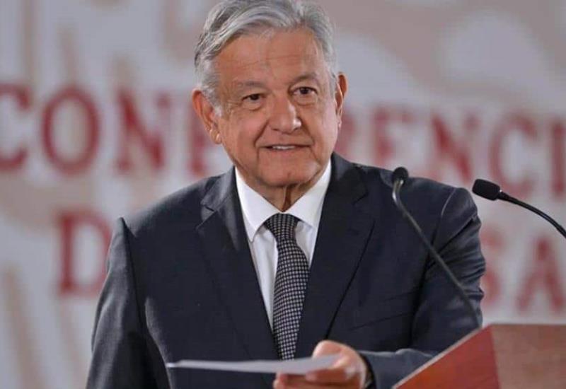 Aspiro a bajar cifra de homicidios a 1.8% al día: López Obrador