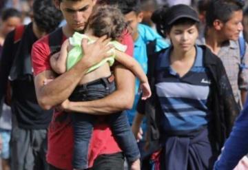 Han suspendido la orden que impedía a Trump enviar migrantes a México