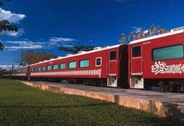 Trump quiere invertir en Tren Maya: López Obrador