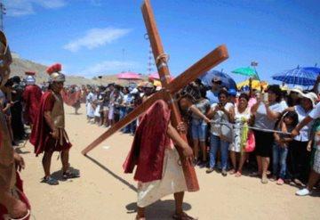 Llama Diócesis de Tabasco abrir el corazon a Jesucristo en semana santa.