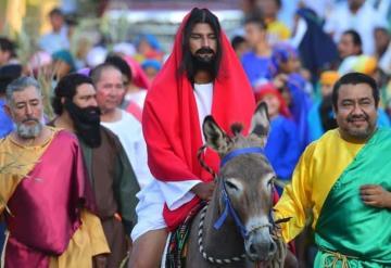 Domingo de Ramos marca el inicio de la Semana Santa