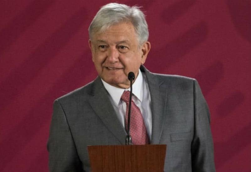Presume López Obrador creación de más de 269 mil empleos
