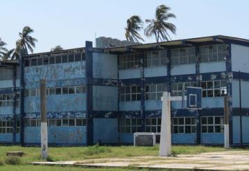 Internado en Chiltepec, Paraíso cierra sus puertas