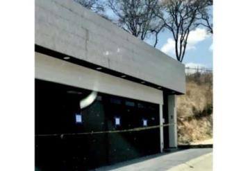 Asesinan a exguardia de Peña Nieto en Condado de Sayavedra