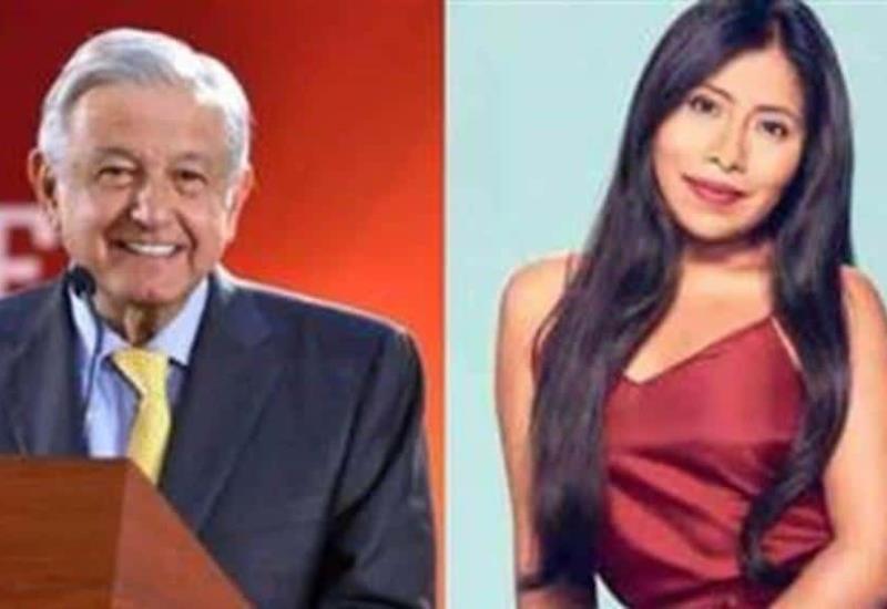 AMLO y Yalitza entre los 100 líderes de Time