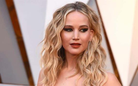 Tras un año de activismo, Jennifer Lawrence regresa a la actuación