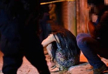 Masacre en Veracruz aumenta tensión antes de visita de AMLO