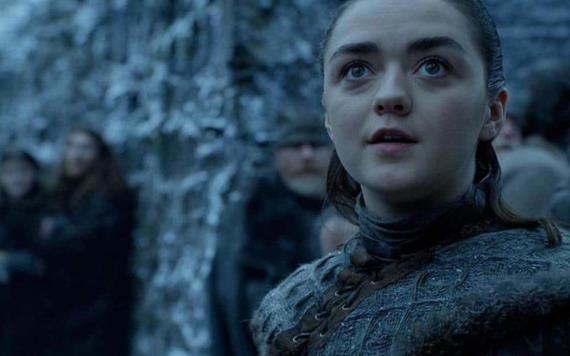 Se filtra un nuevo adelanto del segundo episodio de Game of Thrones