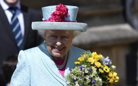 La reina Isabel II celebra su cumpleaños 93