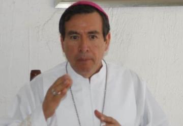 Cuando una mujer es soltera puede acudir libremente al antro o a fiestas: Obispo de Tabasco