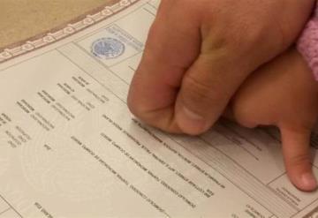 En Hidalgo, se podrá elegir el orden de los apellidos al hacer el registro de un niño