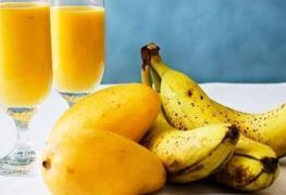 Mango y plátano podrían ayudar a prevenir el cáncer de colon