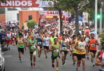 Así se vivió la carrera Súper Sánchez 2019, contó con más de 3 mil competidores