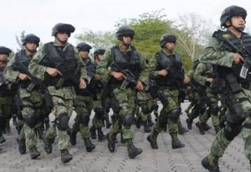 780 Elementos del ejército resguardarán la Feria Tabasco 2019